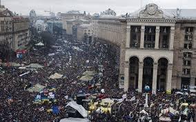На Евромайдане в Киеве таки состоится Народное Вече.