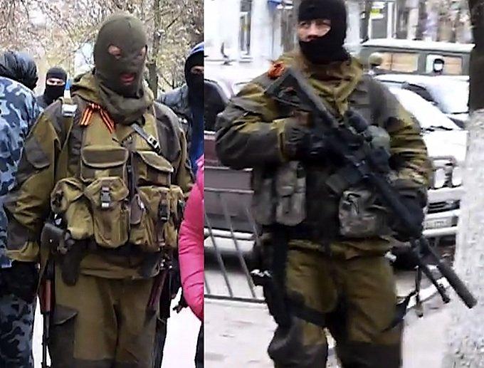 Столкновения в Одессе координировались диверсионными группами из России, - СБУ - Цензор.НЕТ 2476