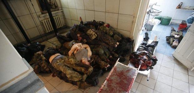 Путин обвинил Украину в эскалации конфликта на Донбассе - Цензор.НЕТ 6705
