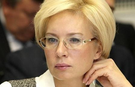Людмила Денисова назначена руководителем Национального трехстороннего социально-экономического совета - указ