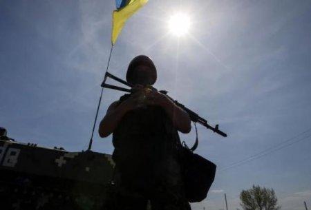 Украинская армия в северодонецке
