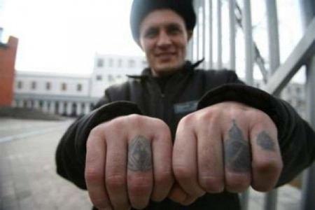 ДНР усиливается горловскими уголовниками