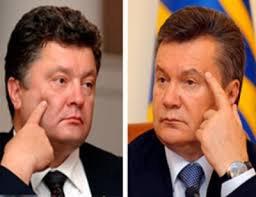 Порошенко отдал Донбасс террористам