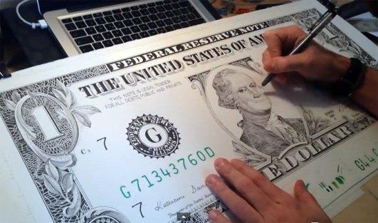 1412886272 dollar art Start it now! Инвестирование с нуля.