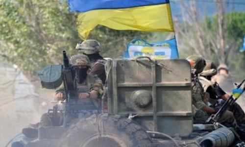 Курс лечения за границей прошли 350 участников Евромайдана и 36 бойцов АТО