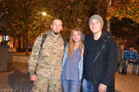 18-летние герои Майдана Снитко и Табала получили звание Героя Украины (посмертно) - Цензор.НЕТ 3039
