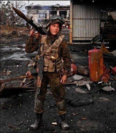 18-летние герои Майдана Снитко и Табала получили звание Героя Украины (посмертно) - Цензор.НЕТ 3019