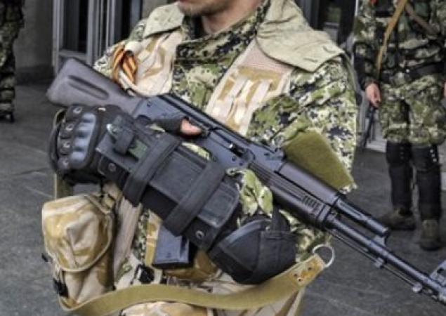Украинские и российские военные будут