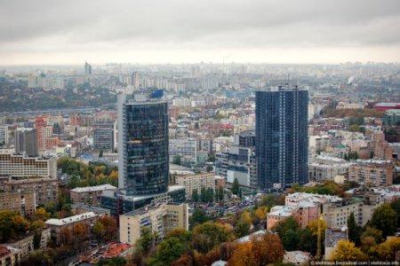 Переселенцы из Крыма и зоны АТО активно покупают жилье в столице