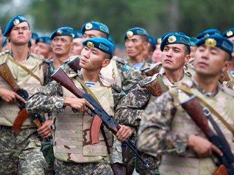 На зло россии казахстан и сша вместе