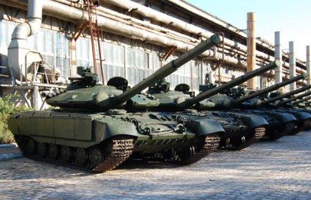 Техники прошло мимо украинской армии