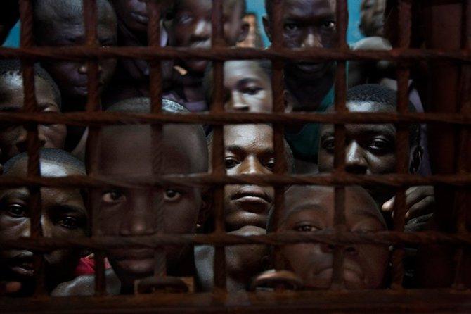 Блядство в африке фото 290-954