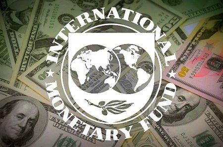 Після надання кредиту, МВФ перевірить Україну вже влітку