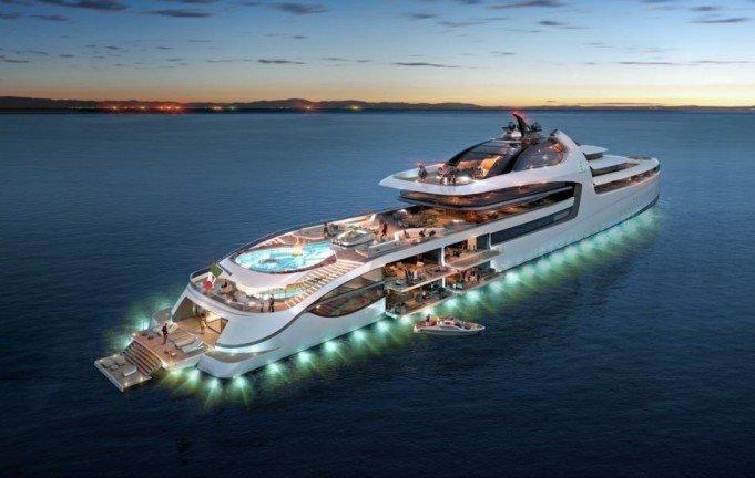 новая лодка усманова