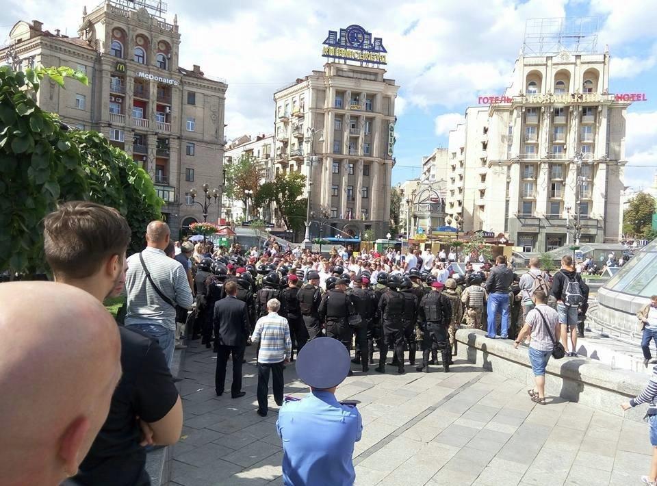 Порнуха толпой милиция 22 фотография