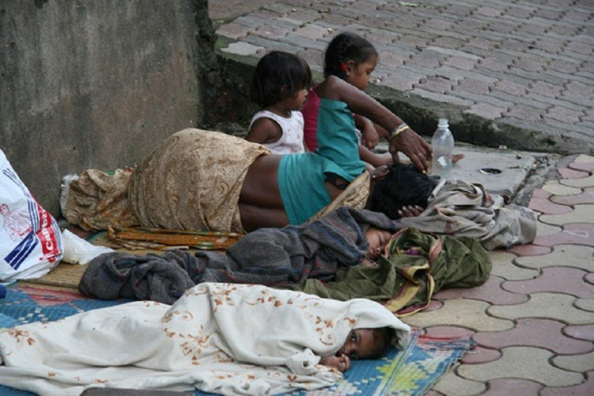 poverty in indonesia