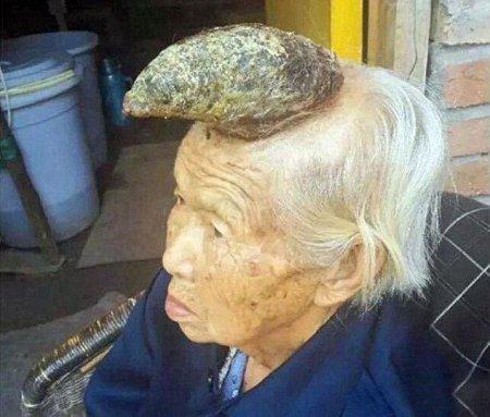 Почему китаянки фото - 1