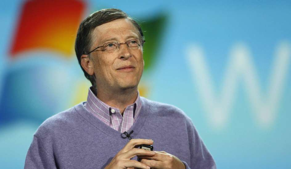 a biography and life work of bill gates director of the microsoft company Bill gates biography, business quotes by gates and a brief history of the microsoft company.