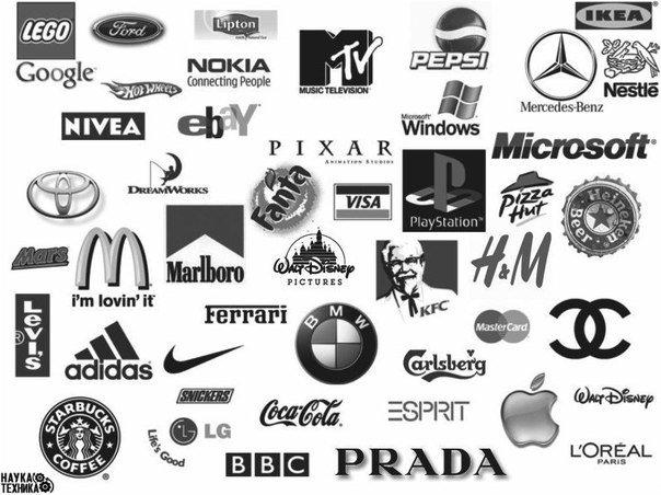 Походження назв відомих брендів » InfoKava.com - новини 4aecb70278d27