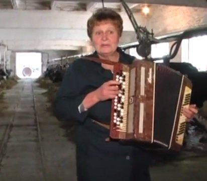 Журналісти знайшли в Сумській області співаюче село (ТВ, відео)