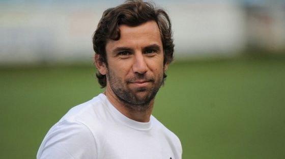 Даріо Срна: кращі гравці футболу України.