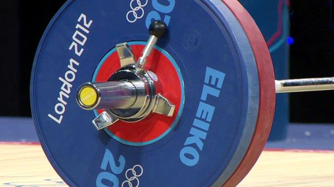 За олімпійські ліцензії на чемпіонаті світу позмагаються запорізькі важкоатлети