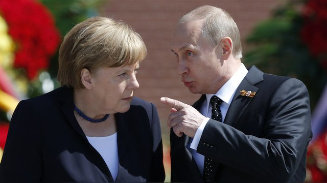 Дестабілізація Європи: українські кулі на захисті Лісабону