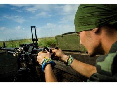 Українським захисникам на передовій потрібна допомога