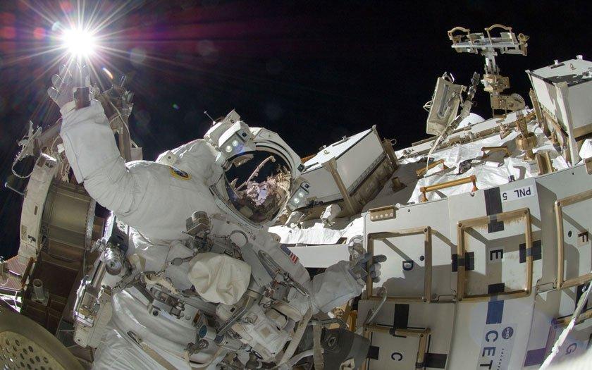 Астронавти NASA більше не будуть літати на кораблях РФ  (ВІДЕО)