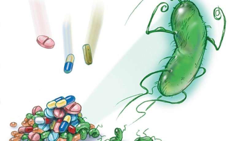 Страшний вірус: китайські бактерії стійкі до антибіотиків!
