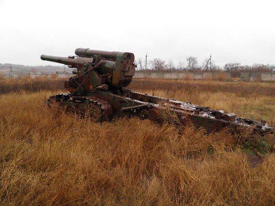 """""""Режим """"по нам стреляют, а мы - нет"""", никому не нравится, но так надо. Снова выход и приход. Это 120-й миномет"""", - украинские бойцы на Донбассе - Цензор.НЕТ 7806"""