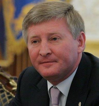 Ахметов фінансує сепаратистів, давайте затримаємо його, вимагає Ігор Луценко