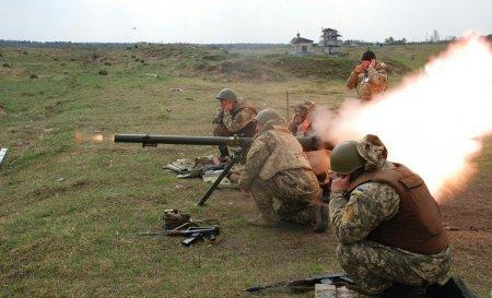 Терористи вдяглися у форму Збройних сил України та напали на позиції АТО