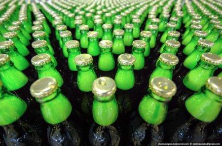 Как белорусские парни пиво покупали. Улетное видео