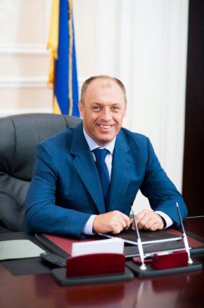 Новоизбранный мэр Полтавы отказался выполнять требования закона о декоммунизации