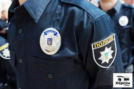 В Херсонской области в уличной драке пострадали полицейские