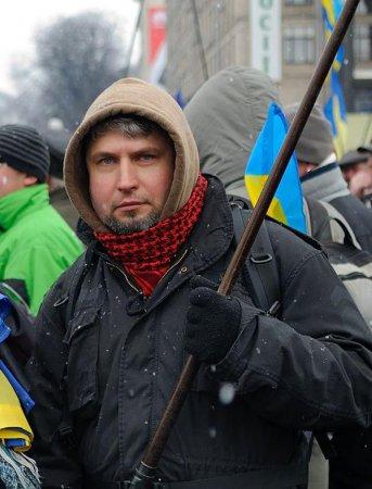 Не забывайте Героев! История бойца, потерявшего голову в борьбе за свободу Украины. ФОТО 18+