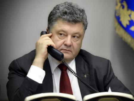 Порошенко звільнив Шокіна - ЗМІ