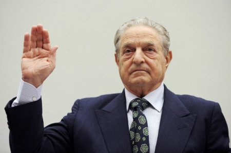 Американский миллиардер Сорос поддержит инвестициями украинские компании на этапе роста