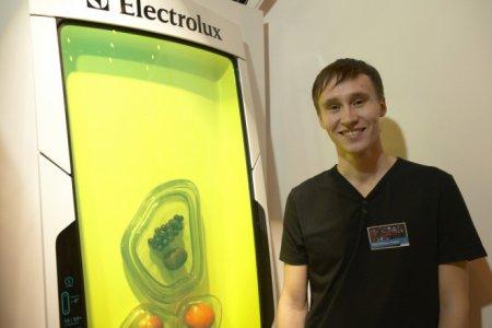 Концепт био-холодильника, которому не нужно электричество. Ваше мнение? Опрос