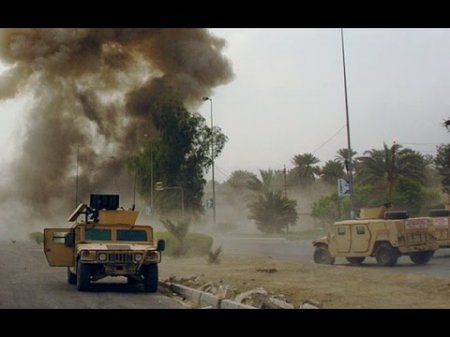 На севере Синая взорвали бомбу, есть жертвы - СМИ