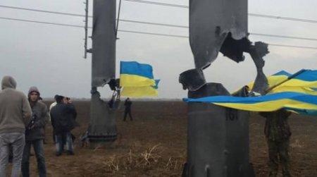 Почему мы поставляем электроэнергию в Крым. Олег Гавриш