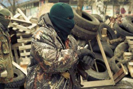 Штаб АТО: Найбільше ворог давить на Донецький напрямок