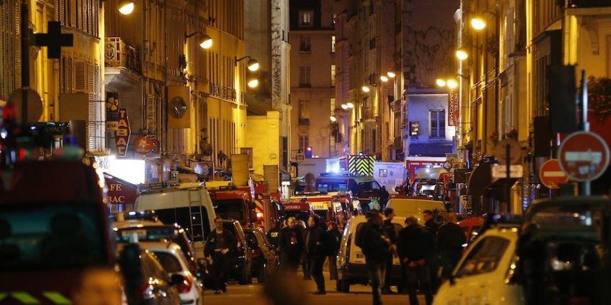 Турецкие СМИ: есть подозреваемый в совершении теракта в Стамбуле