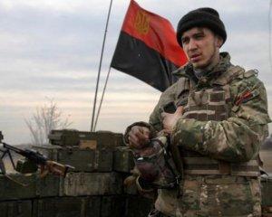 """Бойцы """"Правого сектора"""" не будут принимать участия в акции по блокаде Крыма"""
