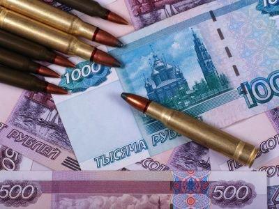 Bloomberg: война в Сирии обойдется России более чем в $1 млрд