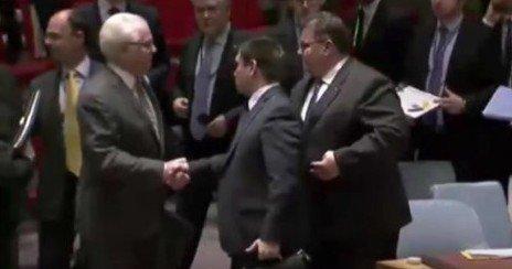 Украина призывает страны-члены ООН потребовать от РФ немедленного прекращения вооруженной агрессии - Цензор.НЕТ 1259