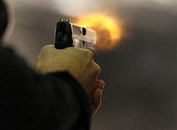 Стрілянина у Москві: камери зняли страшну бойню. ВІДЕО