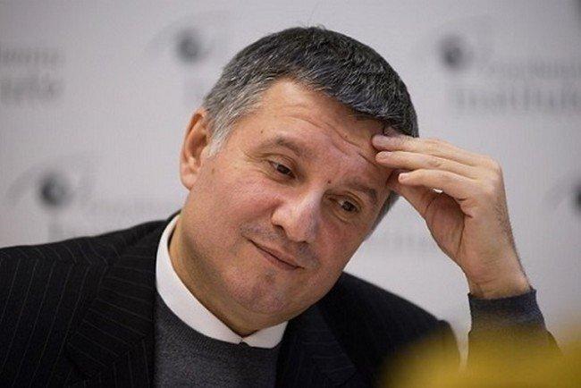 Бридко від цього мені — Аваков висловився Порошенку