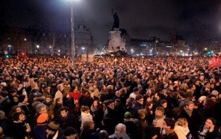 Жизнь французов против жизней каких-то там украинцев